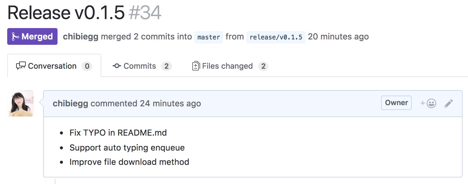 python-sakuraio v0.1.5 をリリースしました
